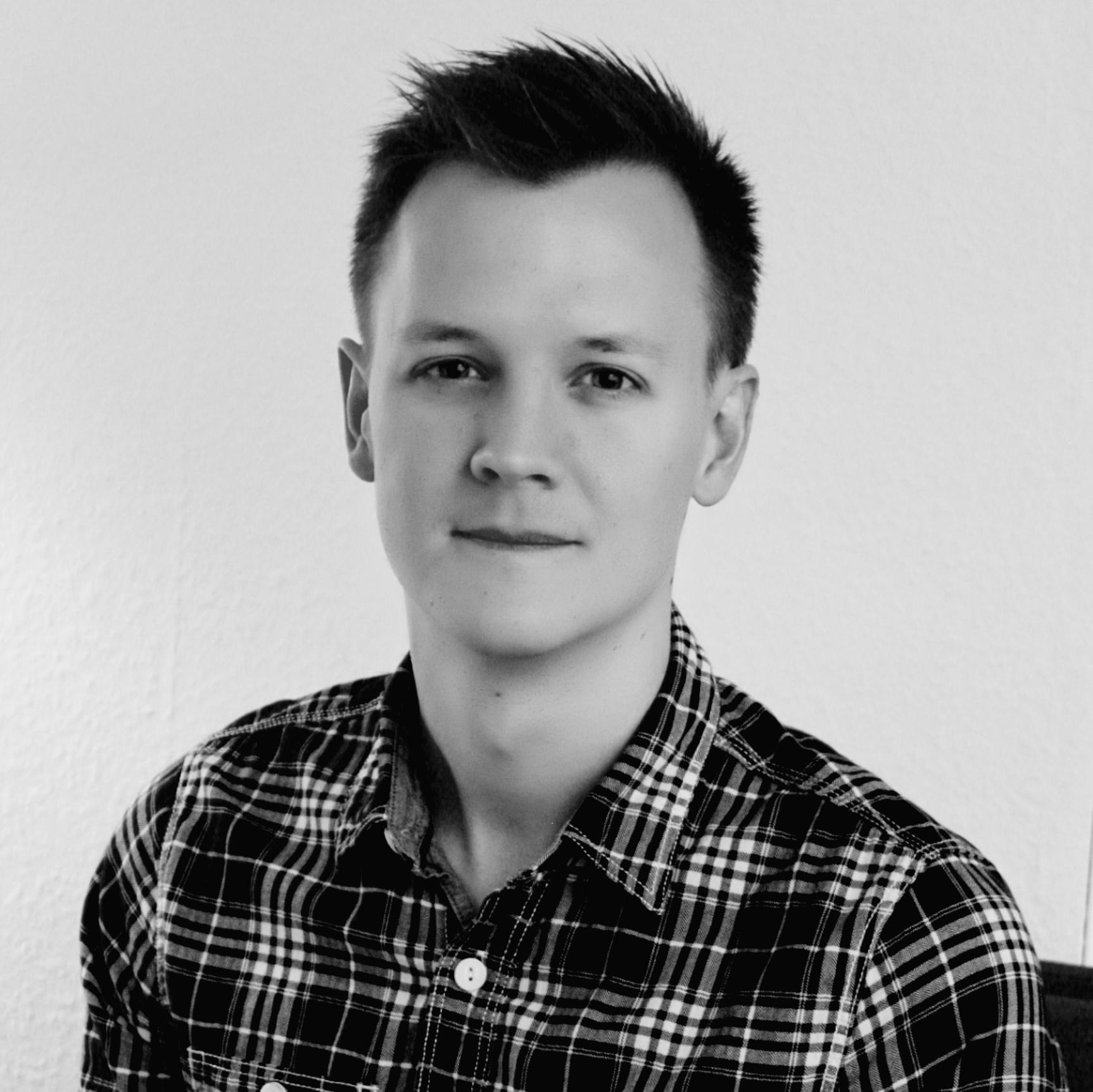 Christoffer Augsburg