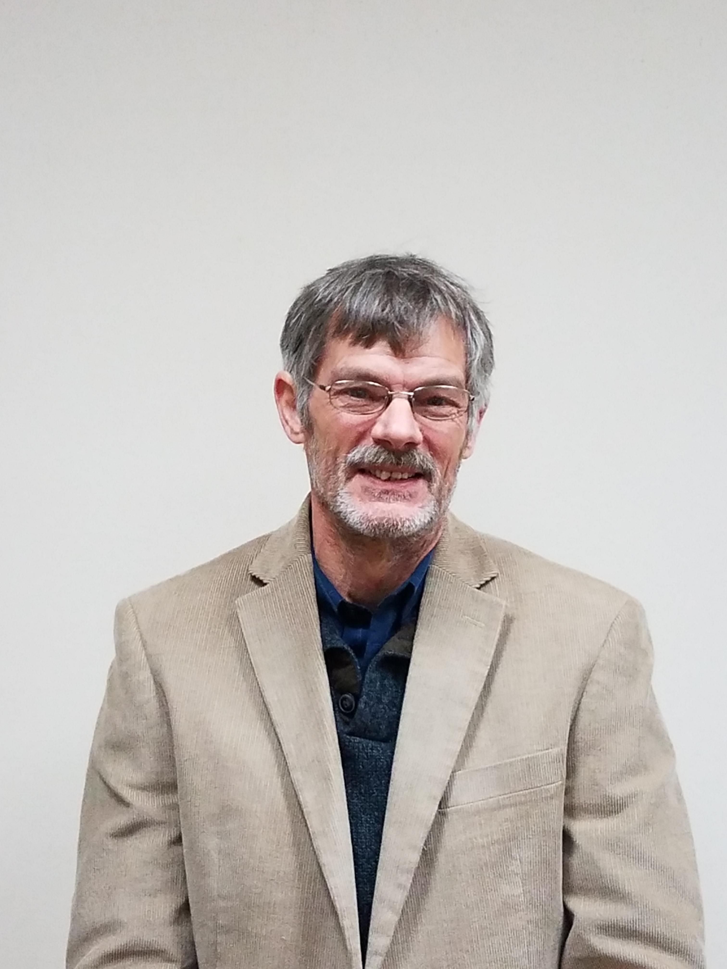 Karl Olsen