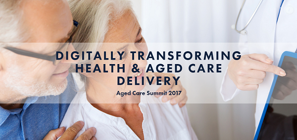 Digitally Transforming Health & Aged Care Delivery