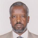 Abdirashid  Samater