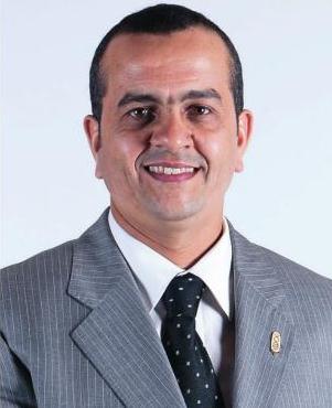 Mr. Haitham Mokhtar Abdelaty