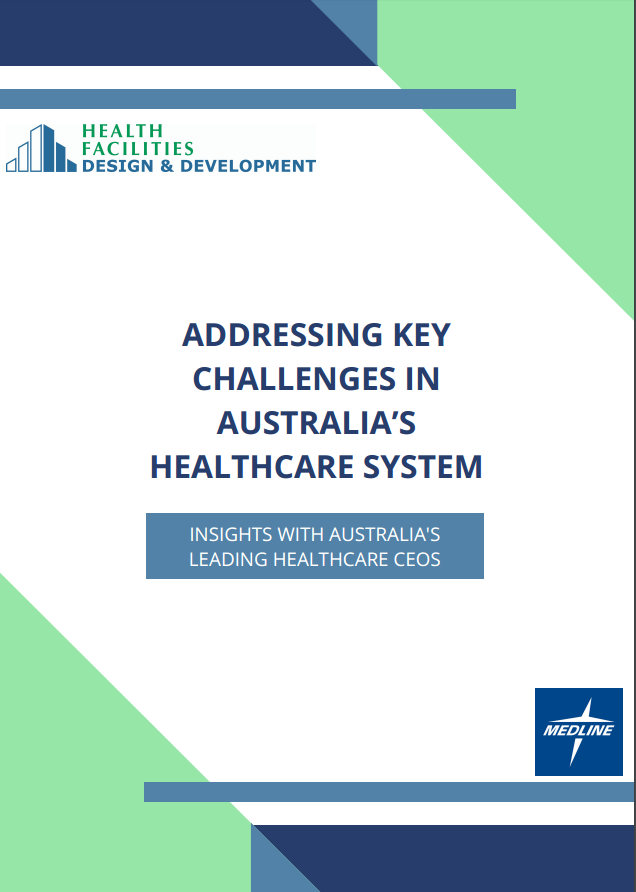 CEO Report: Addressing Key Challenges in Australia's Healthcare System