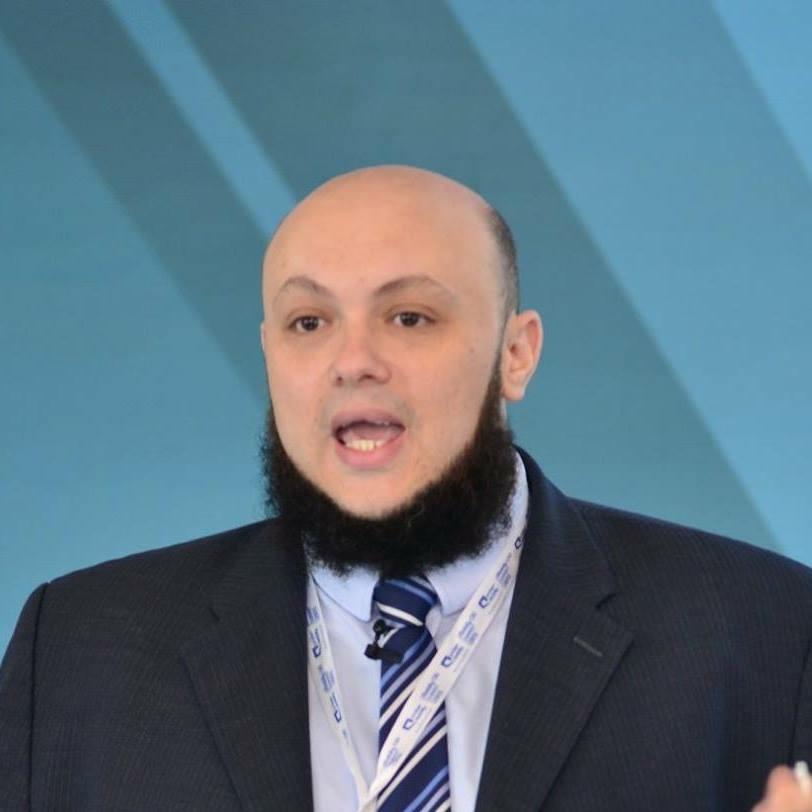 Mohamed  Salheen