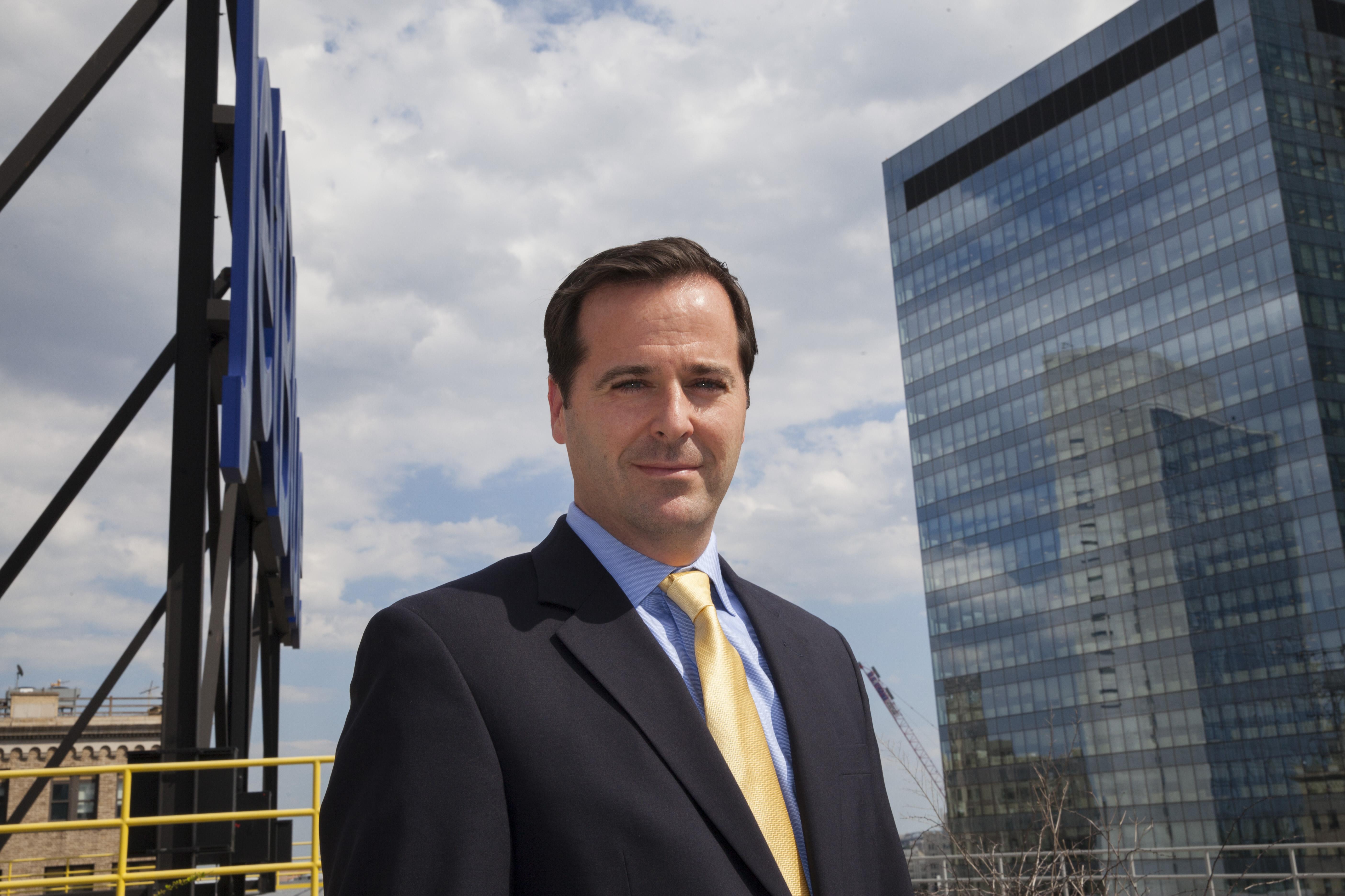 Brad Sheehan