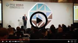 FPSO World Congress 2016 Highlights Video