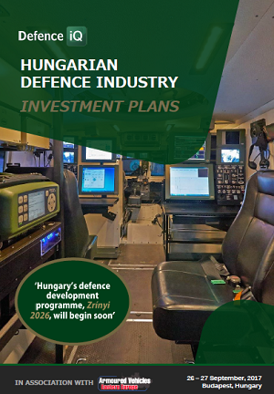 Hungary to initiate 'Zrinyi 2026' defence plan