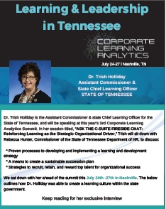 Learning & Leadership in Tennessee