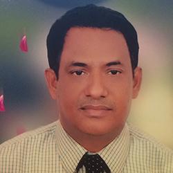 Prakash Bahadur  Thapa