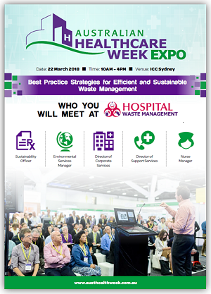 Free to Attend Onfloor Program: Hospital Waste Management