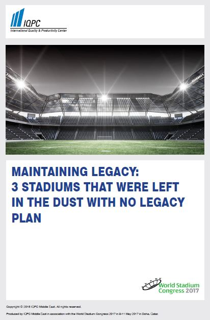 Maintaining legacy: 3 stadiums that were left in the dust with no legacy plan