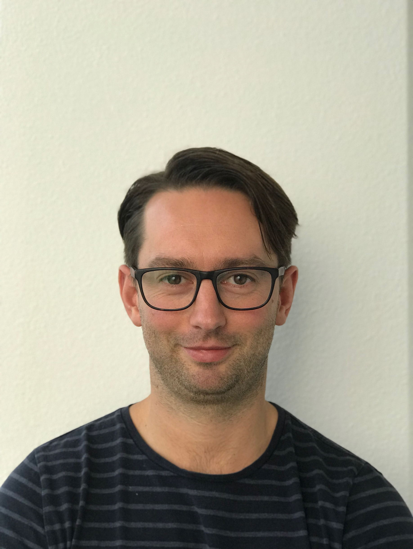 Jaap Andriessen