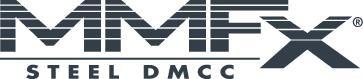 MMFX Steel DMCC