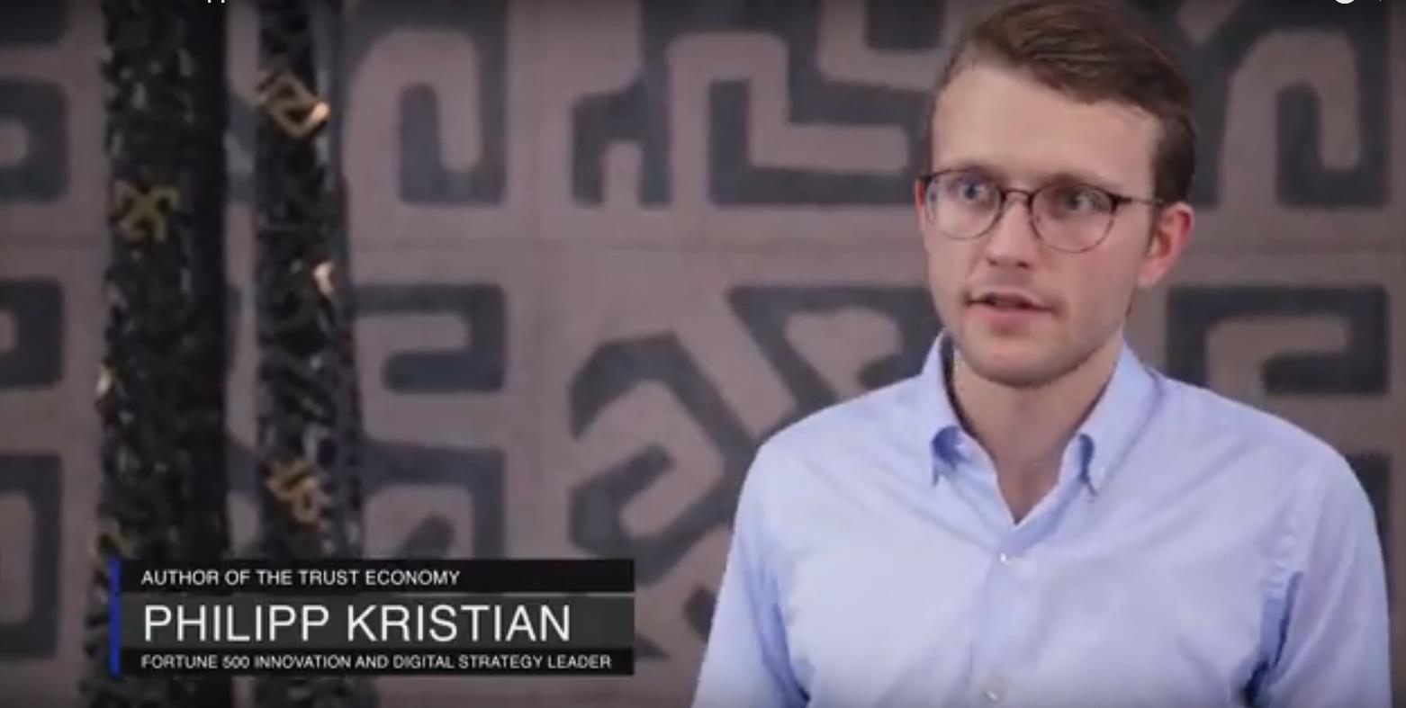 Interview with Philipp Kristian: Blockchain & Smart Contracts Future