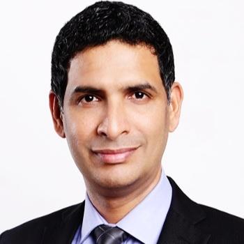 Rakesh Padmanabhan