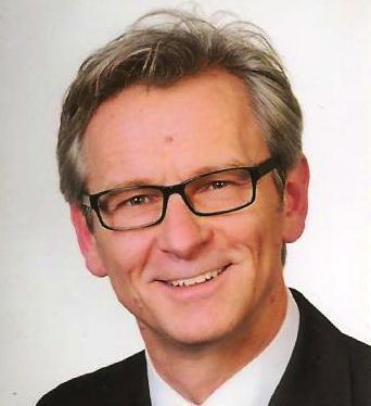 Dr. Udo Schriever