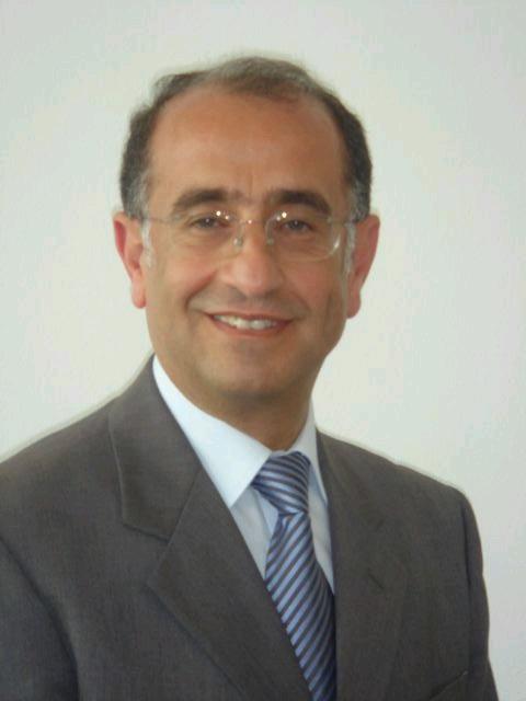 Khaldoun  Arnaout