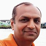 Dr. Suresh Parashar