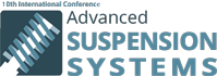 Advanced Suspension Systems 2018