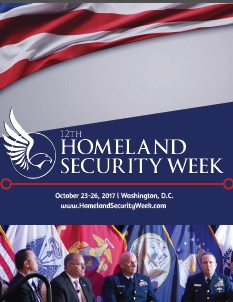 2017 Homeland Security Week Advisory Board eBook