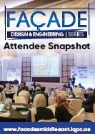 Facade Design & Engineering Series Snapshot