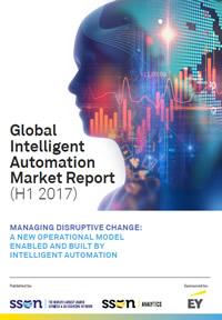 2017 Global Intelligent Automation Market Report