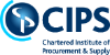 Chartered Institute of Procurement & Supply (CIPS) Logo