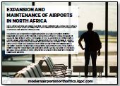 Expansion and Maintenance of Airports in North Africa