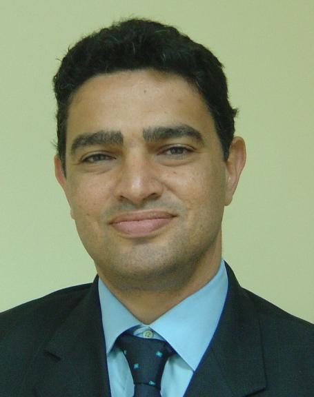 Dr Sherif Abdelbaki