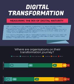 Digital Transformation: Measuring the ROI of Digital Maturity