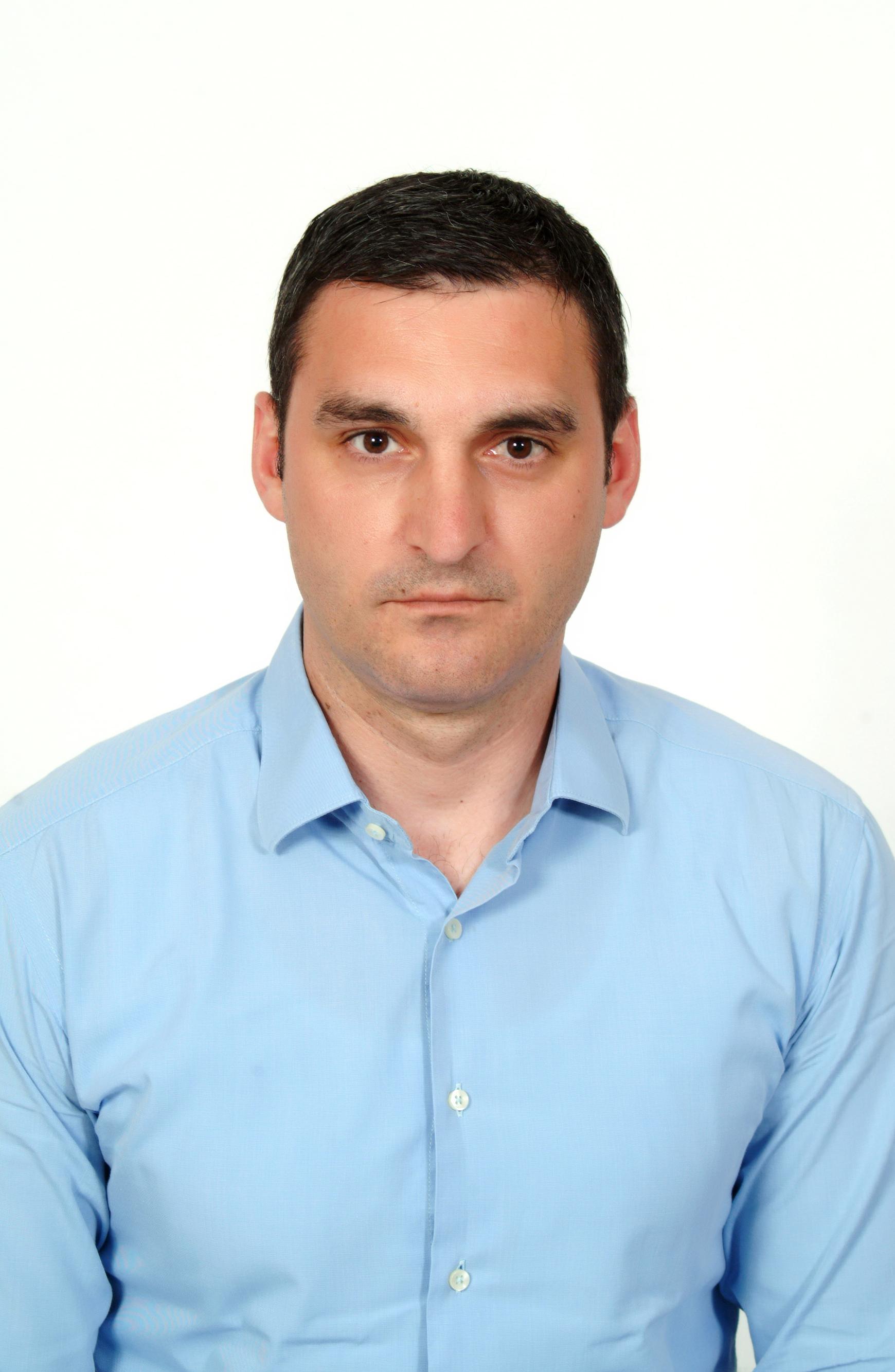 Marko Barudžija
