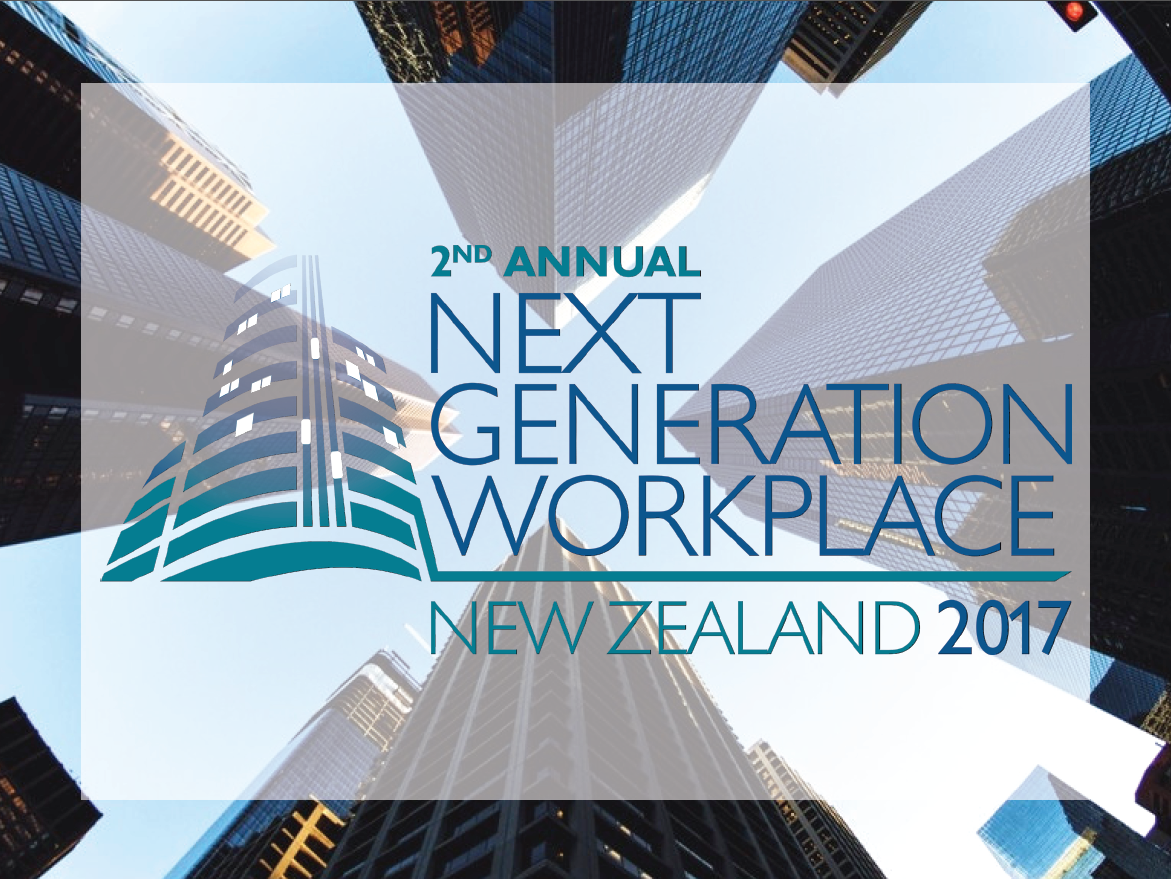 Insights into Key Trends Shaping Next Generation Workplaces