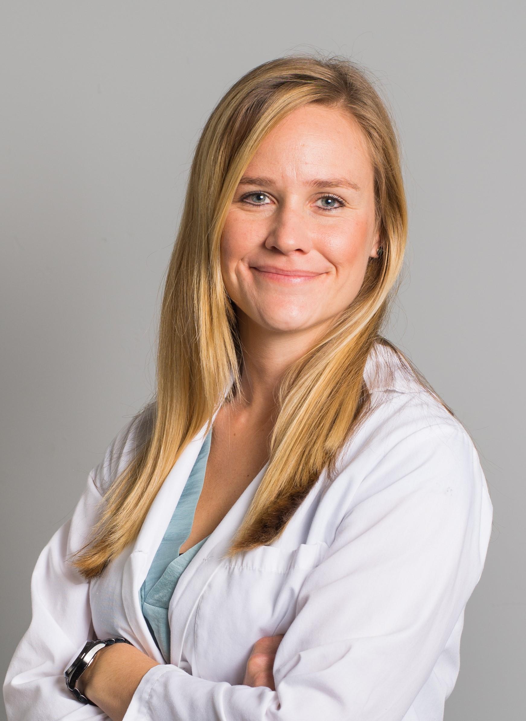 Allison Justice, PhD.