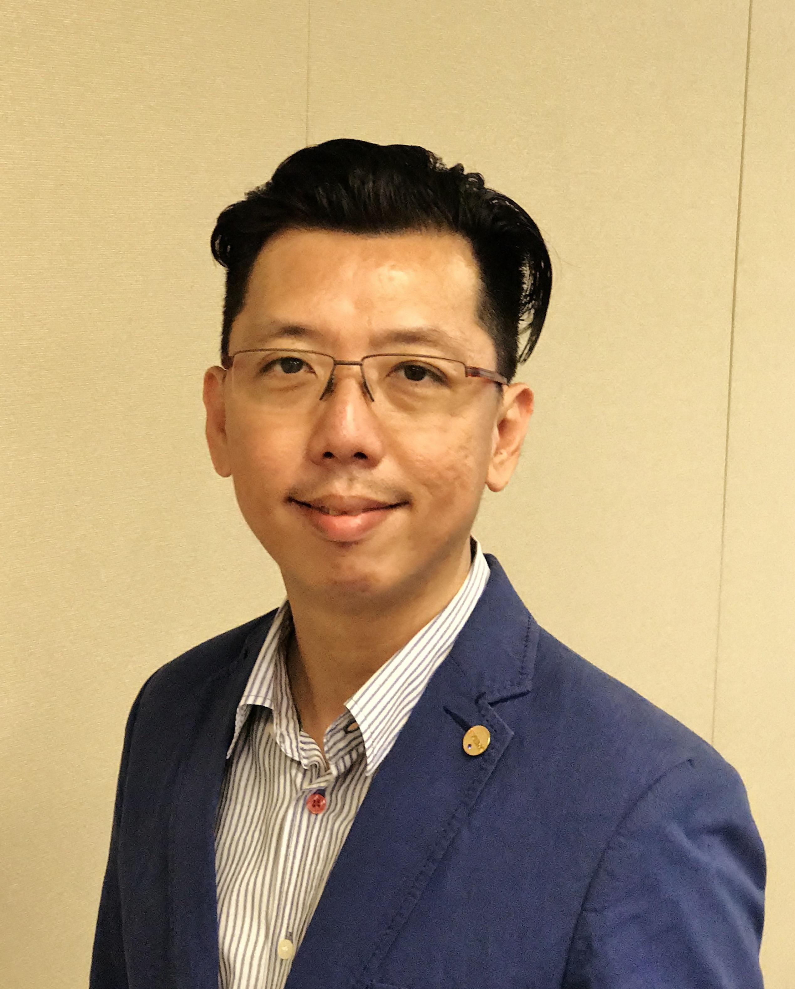 Steven Fong
