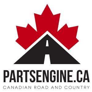 Partsengine.ca Logo