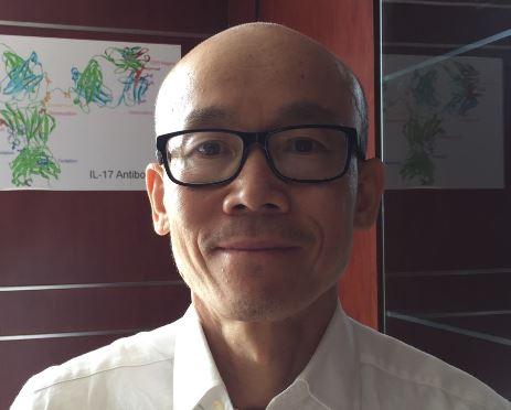 Dr.  Xun Liu