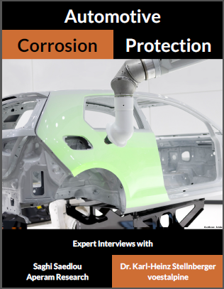Automotive Corrosion Protection - Expert Interview Booklet