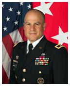 Major General David G  Bassett