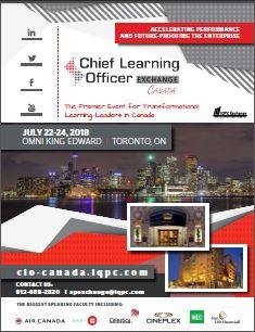2018 CLO Exchange Canada Agenda