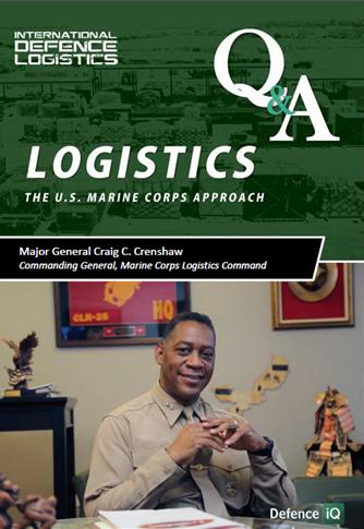 U.S. Marine Corps Approach to Logistics - Q&A