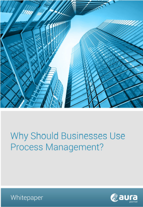 AuraPortal: Why Should Businesses Use Process Management?