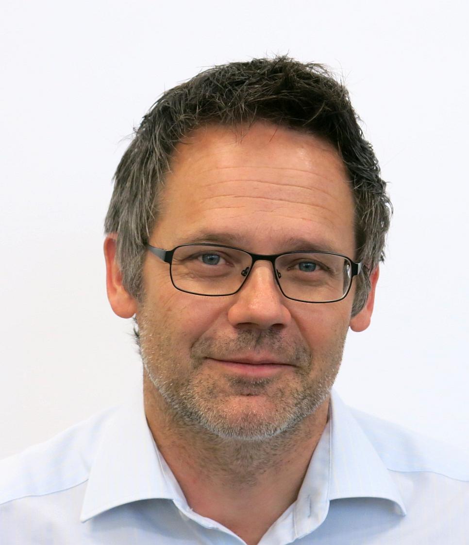 Robert Lüscher