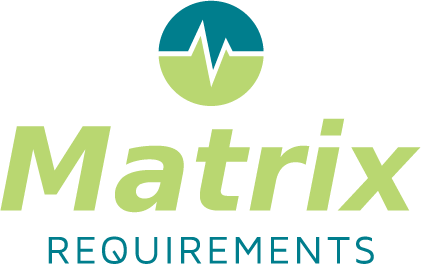 Matrix Requirements