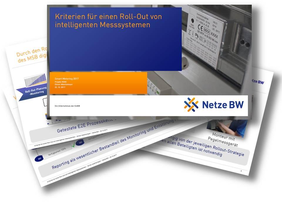 ROMI-Projekt bei NetzeBW