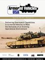 Find Out More About What to Expect at Armored Vehicles U.S.A.