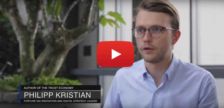 Phillip Diekhoner Interview: Blockchain & Smart Contracts Explained
