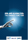 RPA & AI Analysis: The Finance Function