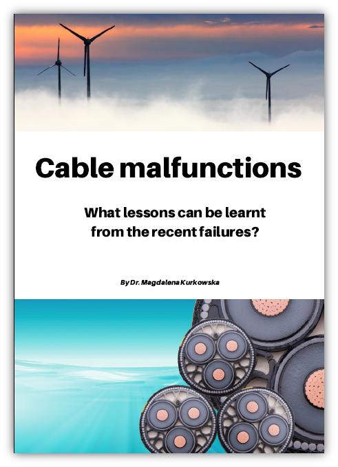 Lessons Learnt from Cable Malfunctions