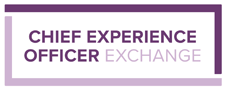 Chief Experience Officer Exchange