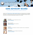 SSHE Advisory Board: A Proactive Approach to Shared Services