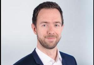 Jon Fredrik  Muller